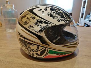 casco moto Berik