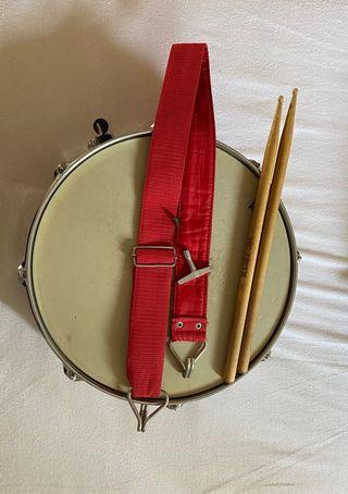 Pack tambor Yamaha