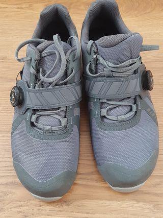 zapatillas de halterofilia