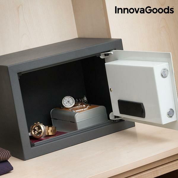 Bóveda digital InnovaGoods