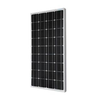 Panel solar 160W 12V monocristalino