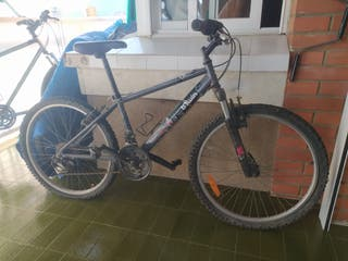 """Bicicleta Btwin decatlón 24"""""""