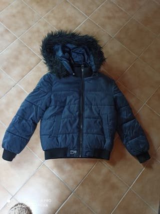 abrigo niños