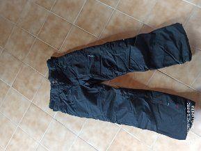 pantalón ski 10 /12 años