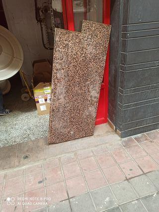 encimera marmol 1,5