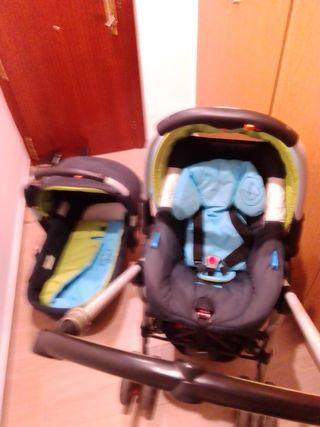 pack primer bebé