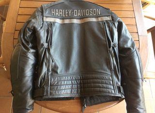 Chaqueta original Harley Davidson