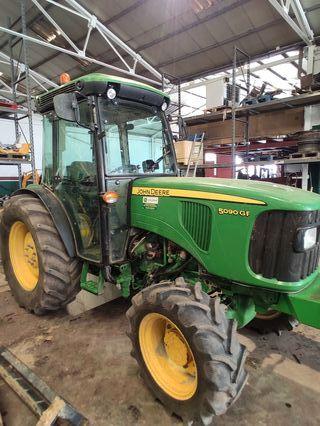 tractor john deere 5090 gf
