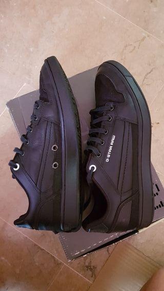 Zapatos GSTAR RAW
