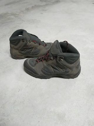 botas chiruca 43