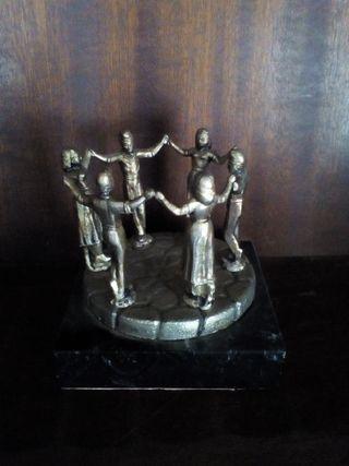 Figura de bailes de la sardana