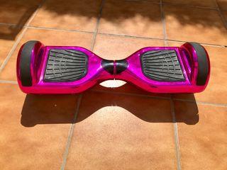 Hoverboard patín eléctrico