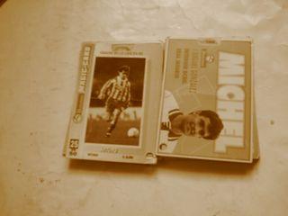 magic card Matutano Fútbol 1994 1995 94-05 cromos