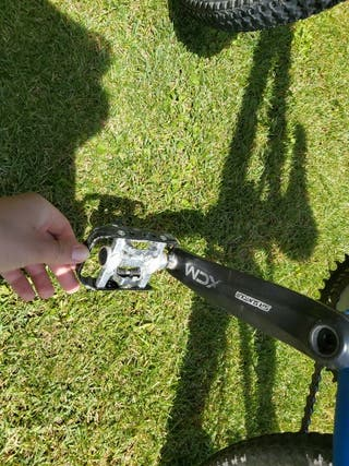 Bicicleta montaña GT AVALANCHE COMP