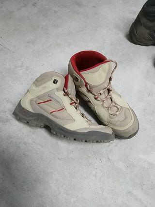 botas chiruca 39