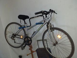 Bicicleta Decathon Adulto