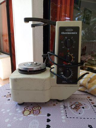 Thermomix 3300 despiece