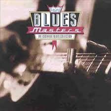 Various Blues Masters CD