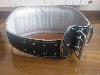 Cinturones lumbar pesas, gimnasio, halterofilia