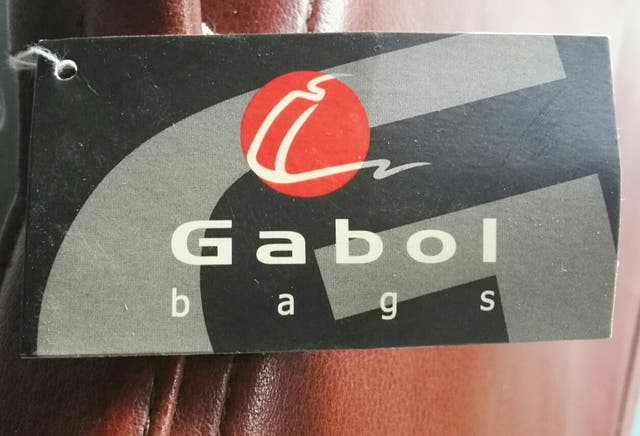 Maletín Gabol