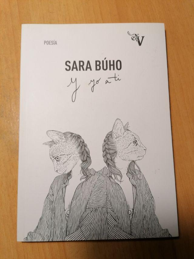 Libros de poesía contemporánea