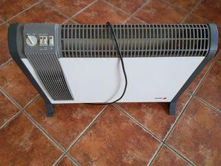 Calentador-radiador