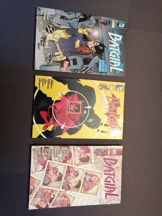 Comics Batgirl