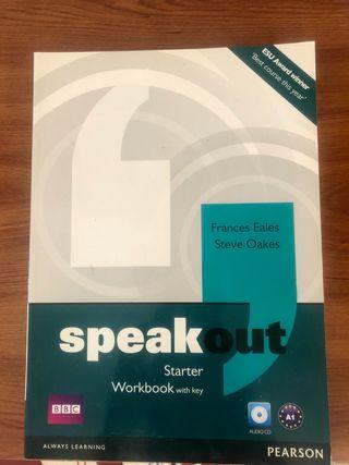 Libro Inglés Speaking Elementary