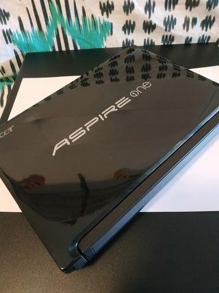 ACER ASPIRE ONE 2 GIGAS RAM