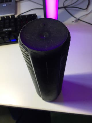 ALTAVOZ UE BOOM 2 BLUETOOTH €negociable