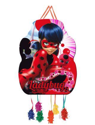 Piñata Lady Bug - Princesa - Frozen