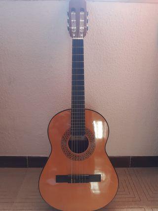 Guitarra Clásica - ADMIRA INFANTE