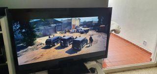 televisión 55 pulgadas 3D smart tv