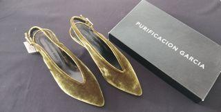Zapatos PG