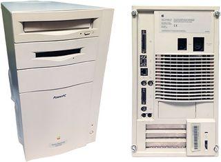 PowerPc Mcintosh 8200