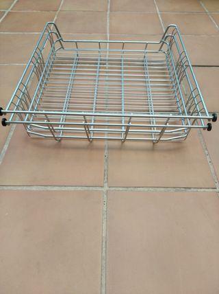 Cajones despensa alacena para cocina o armario