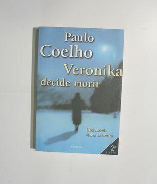 Paulo Coelho - Veronika decide morir. Una novela s