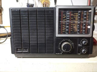 Radio Antigua Philips 680