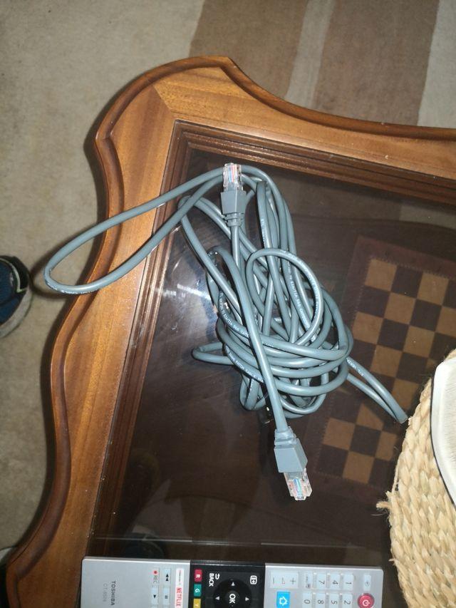 cable de red de 5 metros