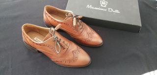 Zapatos Oxford Massimo Dutyi