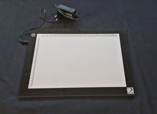 Mesa de luz diseño