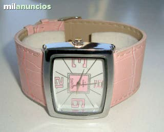 Reloj Mujer Marca Qiang Nuevo
