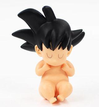 """"""" Goku bebe """""""