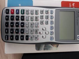 calculadora programable hp g48 científica, grafica