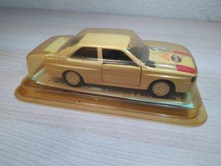 SOLIDO - Audi Quattro 1:43