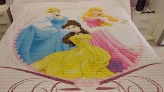 colchas Disney 90