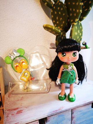 Muñeca I Love Minnie de Famosa