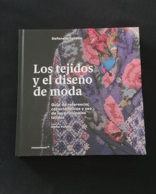 Los tejidos y diseño de moda