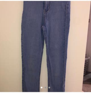 Disco Fit Jeans