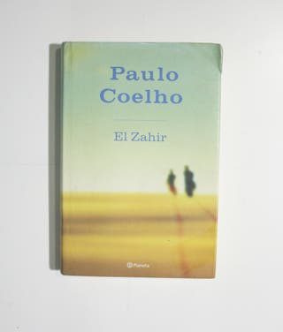 Paulo Coelho - El Zahir